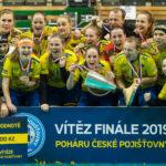 Päť Sloveniek sa teší z víťazstva v Českom pohári !