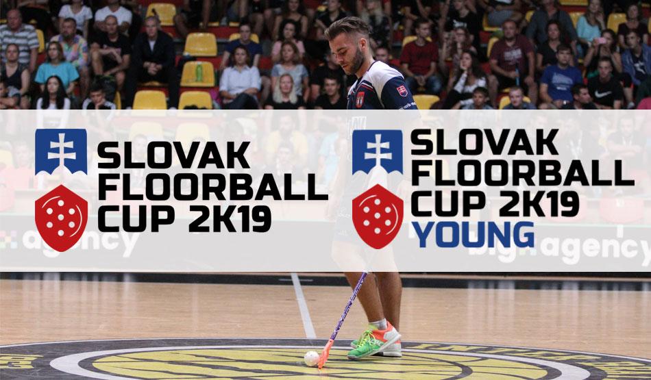 Registrácia na Slovak Floorball Cup v plnom prúde