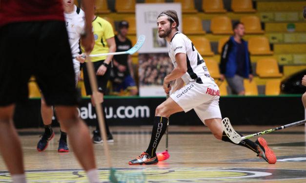 Elitné tímy si pochvaľovali kvalitu Slovak Floorball Cupu 2K19