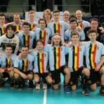 Obmenený tím Belgicka neprekročil svoj tieň.