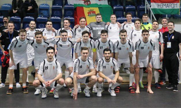 Maďari sú s výkonmi spokojní.