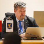 """John Liljelund: """"IFF pracuje na uskutočnení Majstrovstiev sveta 2020"""""""