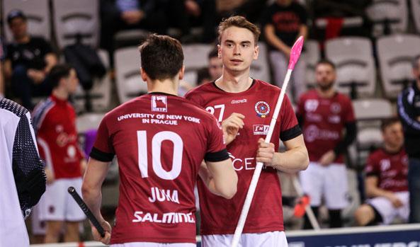 "Michal Pažák: ""Mladým hráčom odkazujem, nech si nekladú limity, pretože nemožné neexistuje ."""