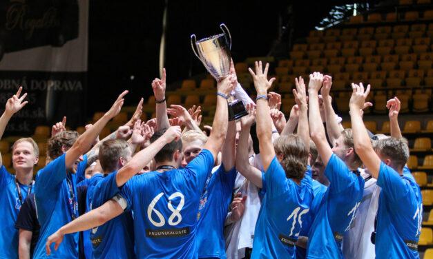 Slovak Floorball Cup spúšťa registráciu tímov na jubilejný 5. ročník