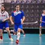UŽ DNES ŠTARTUJE 6 NATIONS FLOORBALL CHALLENGE
